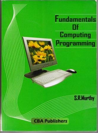 Fundamentals of computing 4