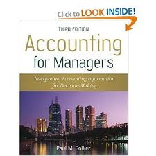 MBA First Semester Accounting for Managers Exam Previous Years Sample Papers