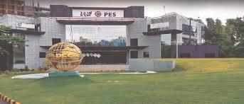 admission in pes university bangalore