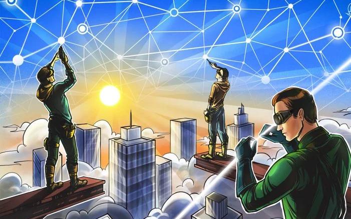 ORACLE expande su plataforma blockchain empresarial