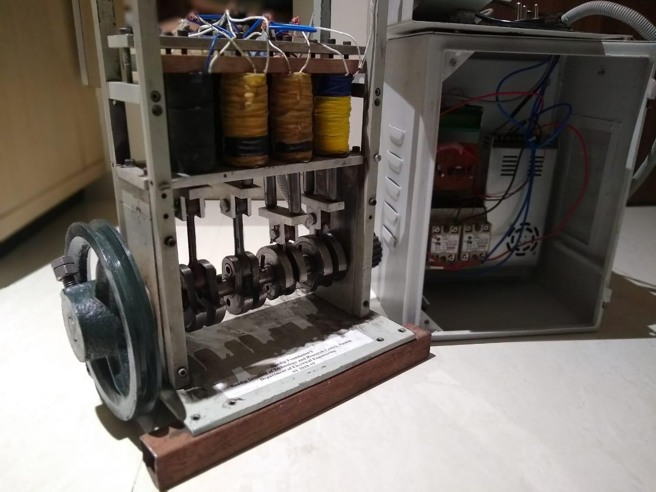SCMT ENGINE