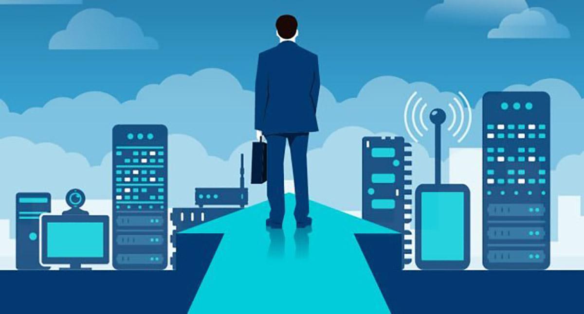 Las ventajas de la tecnología en las empresas