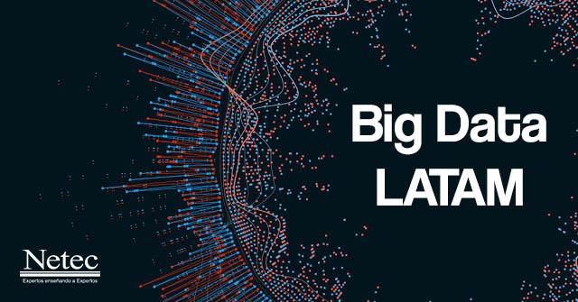 Mercados de Big Data en Latinoamérica