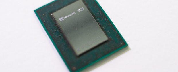 Microsoft busca ingenieros para diseño de microprocesadores