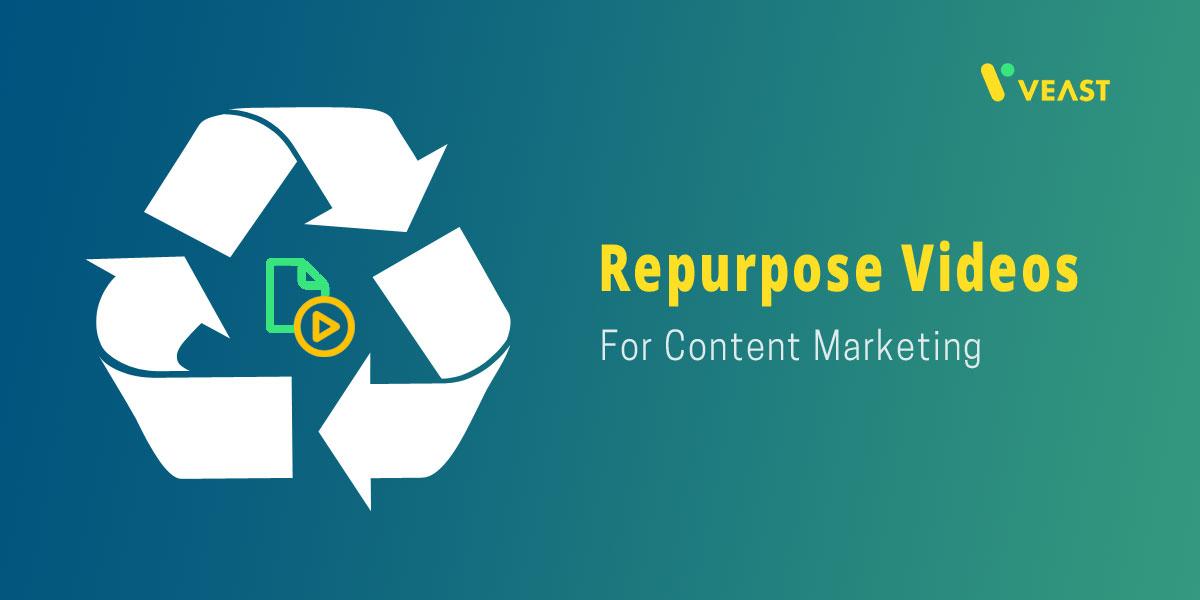 repurpose video