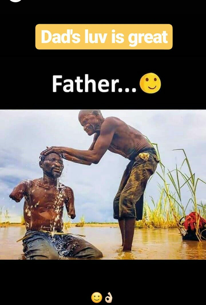 Father..