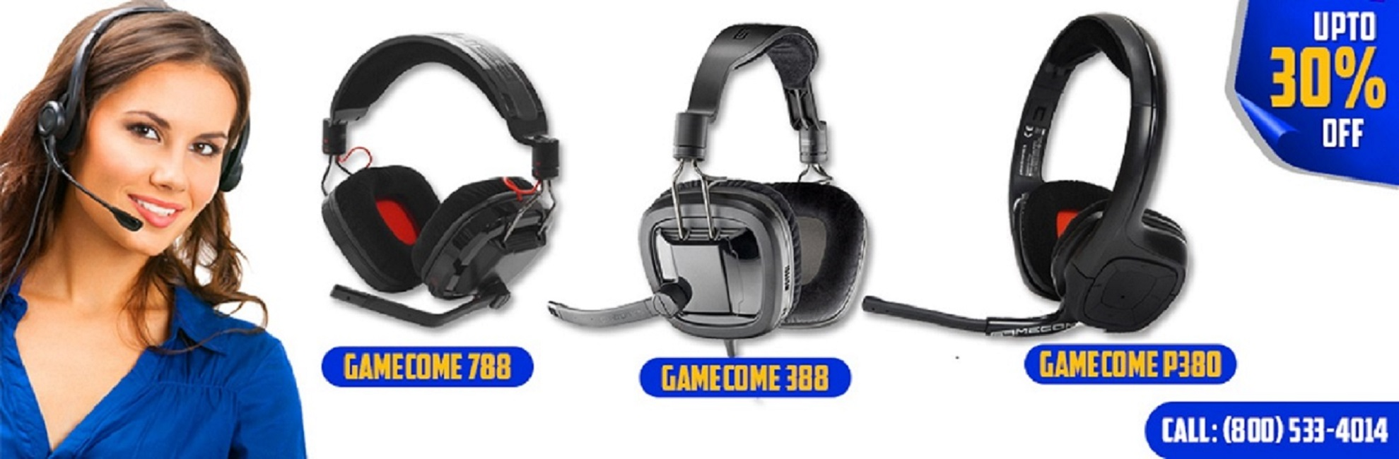Go Headsets