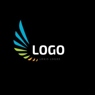 Sample simple logo