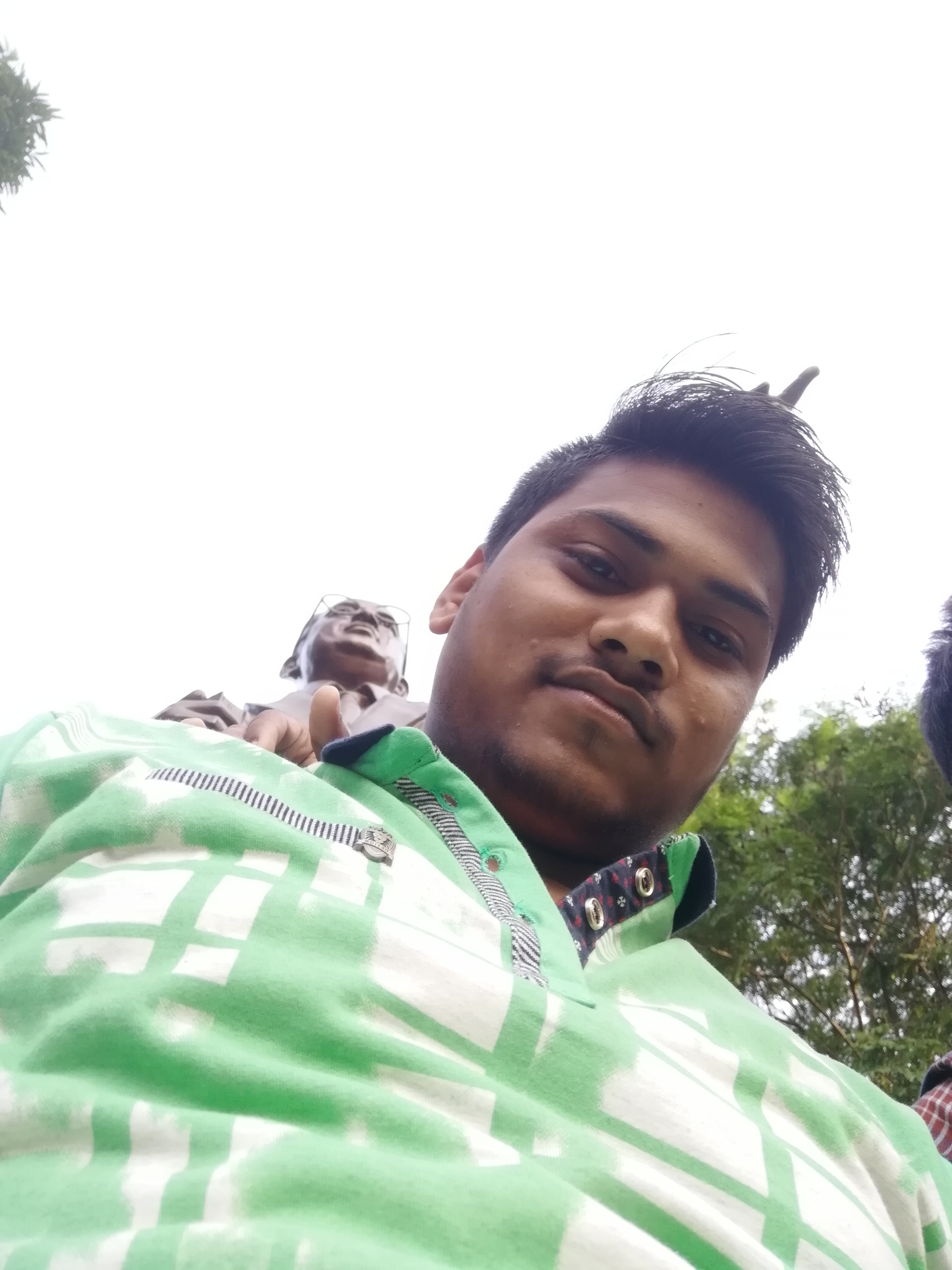 Anand Priyadarshi