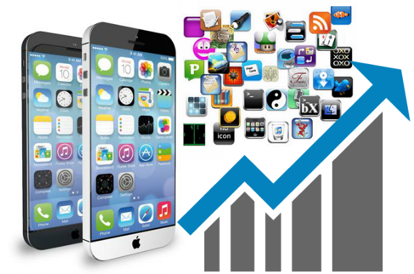 How iPhone Application development Can Enhance Your Business Value