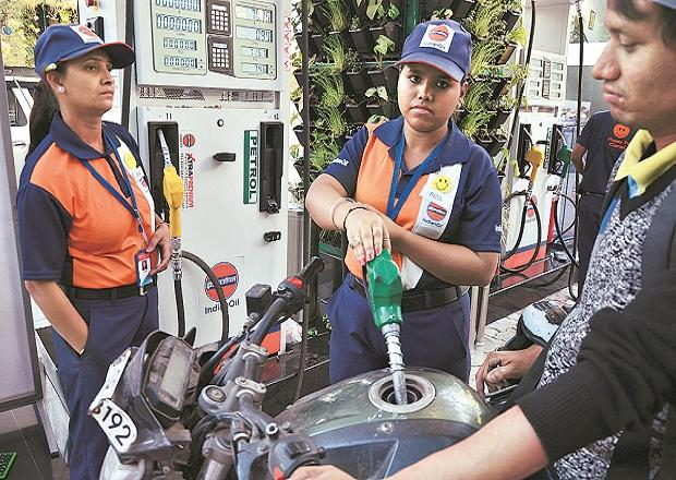 Fuel Price: Petrol, Diesel continue to follow declining curve after Diwali