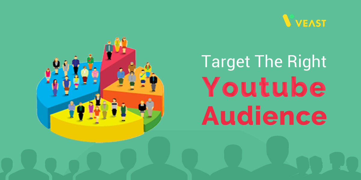 youtube audience