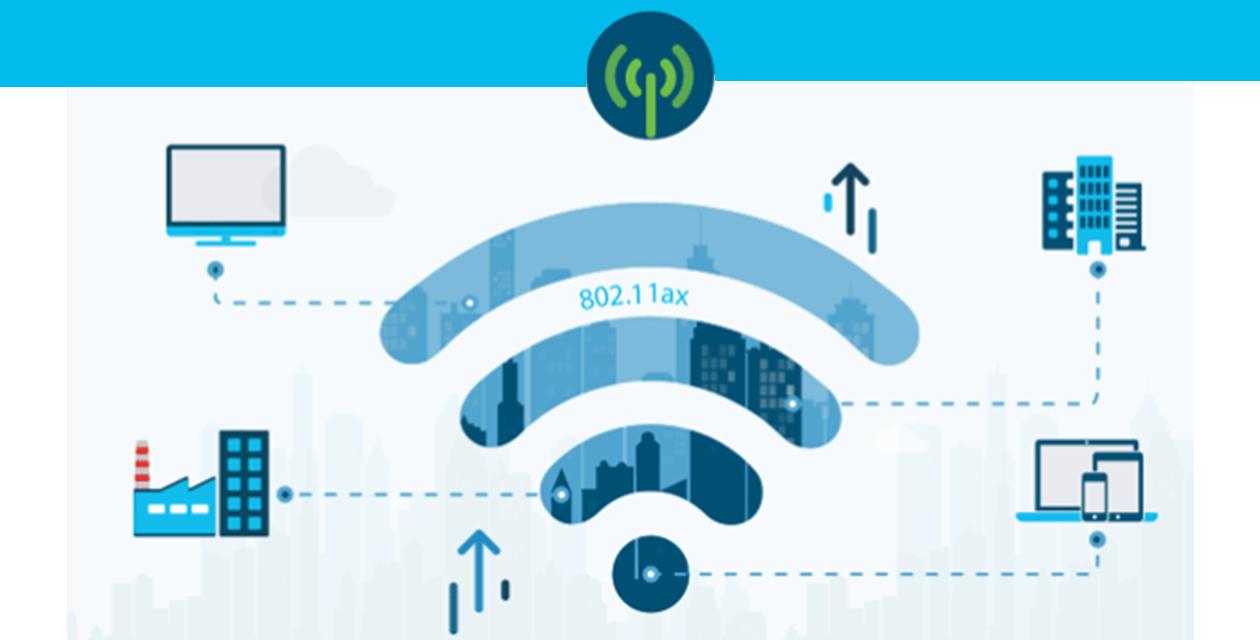 Cisco: Wi-Fi 6, la nueva era inalámbrica