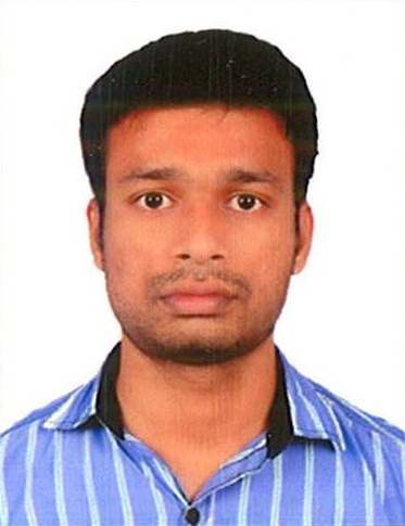 My passport size photo