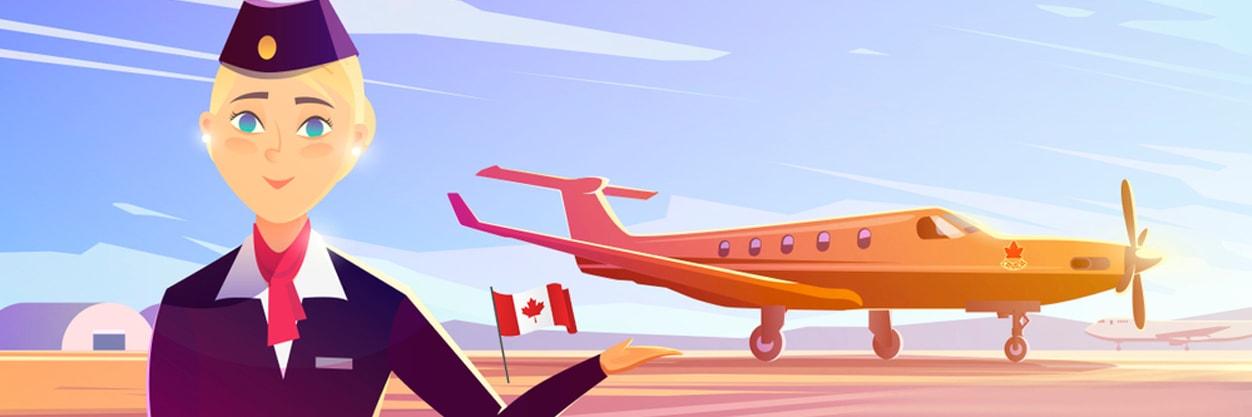 Canada Permanent Residency Visa || Move in Canada || VO Visas