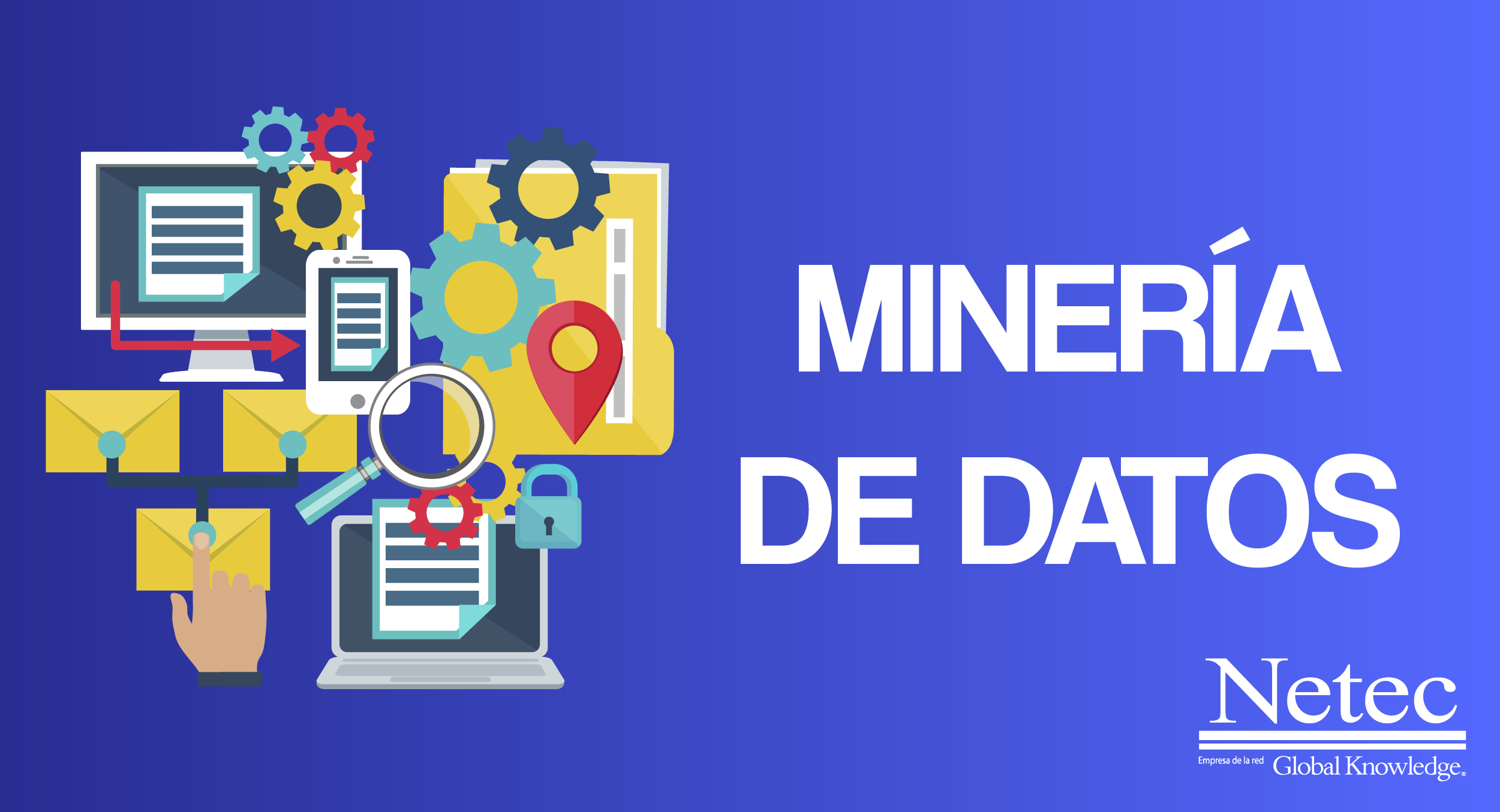 MINERÍA DE DATOS: Qué es, importancia y técnicas de su implementación
