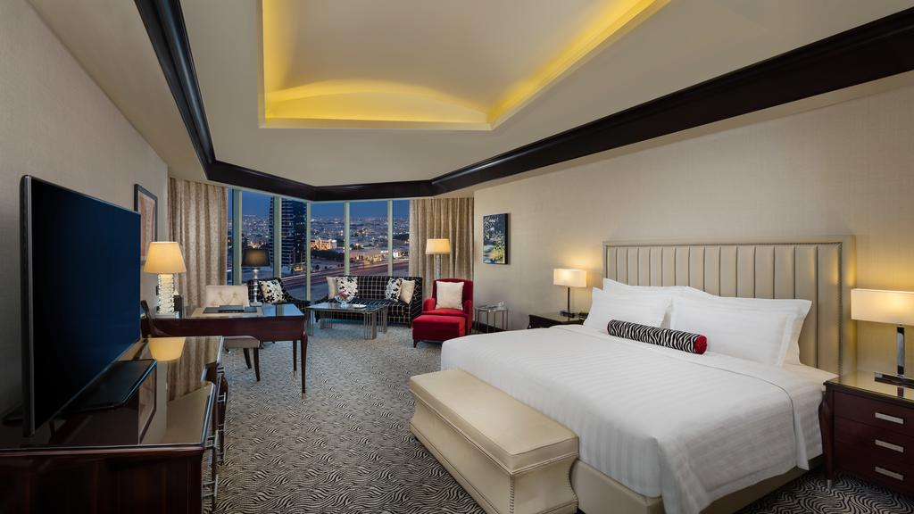 Kempinski Al Othman Hotel