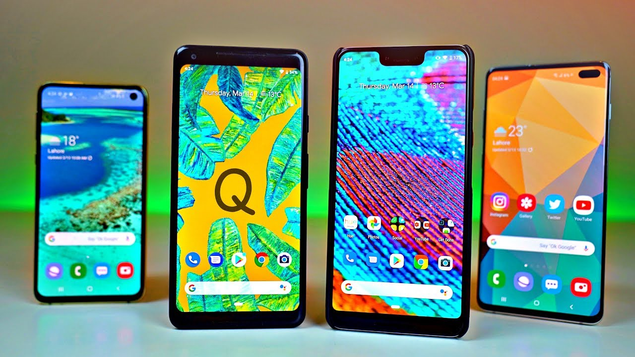 Google's Android Q may not have one of the most-demanded features