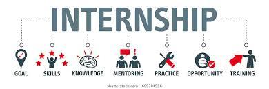 Freshers Internship