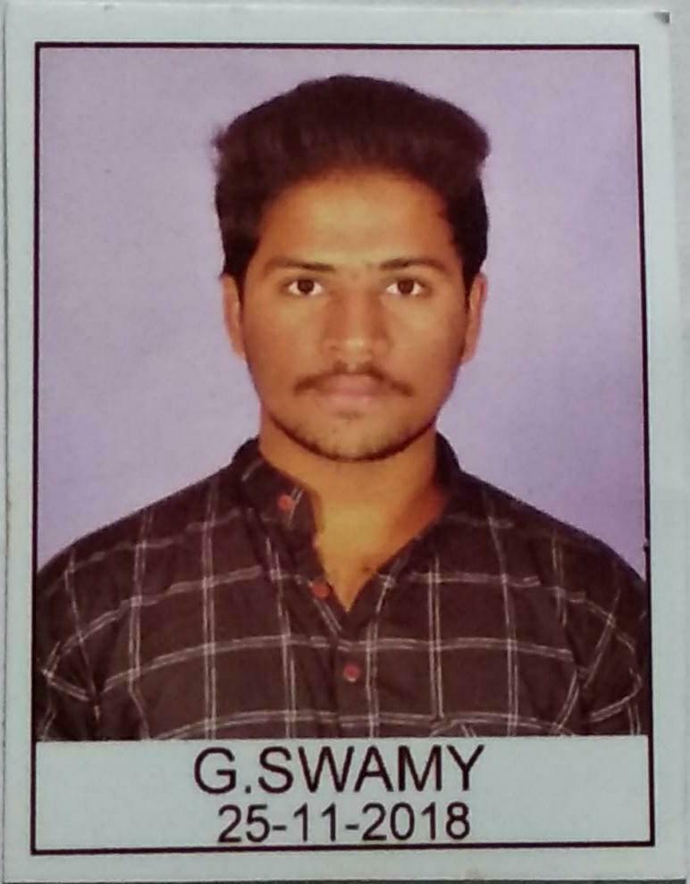 G.Swamy