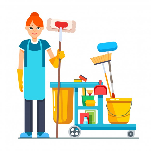 What Qualities Are Needed In A Housekeeper?