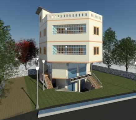 Aashirvaad Complex