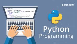 Python and its libraries