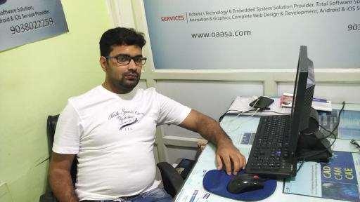 Anil Kumar Dubey Digital marketing services provided in kolkata india