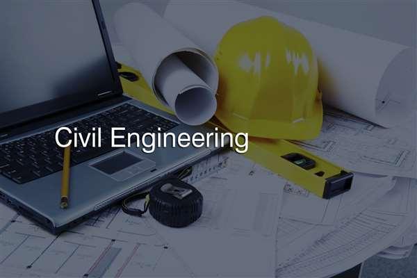 Civil Engineering scope in India 2017-2025