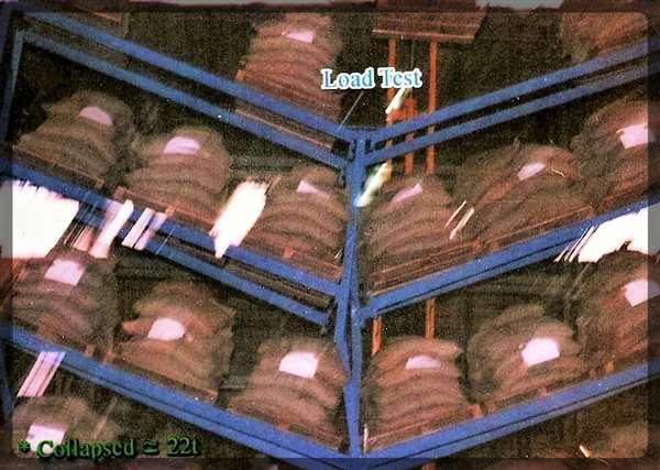 Metallic Structure - Load Test