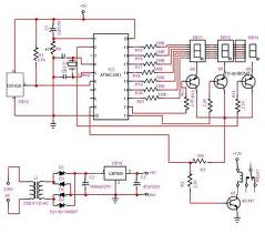 ACADEMIC PROJECT: Micro controller based