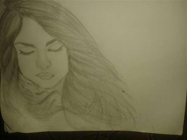 My creativity
