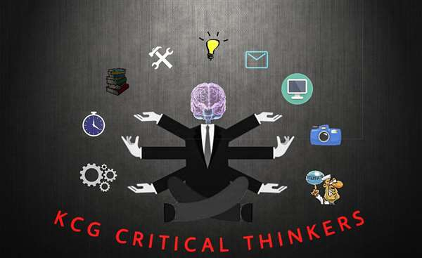 CRITICAL THINKERS CLUB