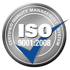 ISO - International Organization for Standardization