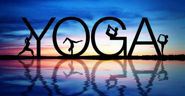 Elevate your Life with Yoga