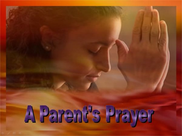 Time to Redeem- Parent's Desire's