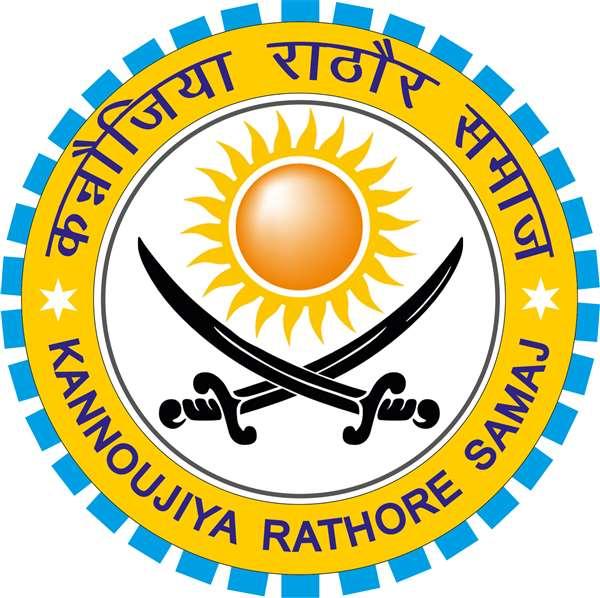 rathore samaj logo31