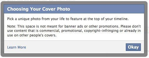 How to choose cover photos for Facebook