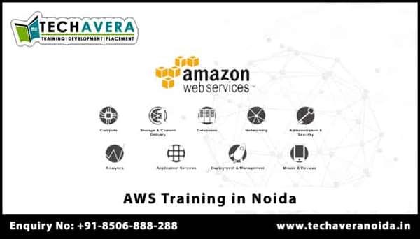 AWS Certification in Noida