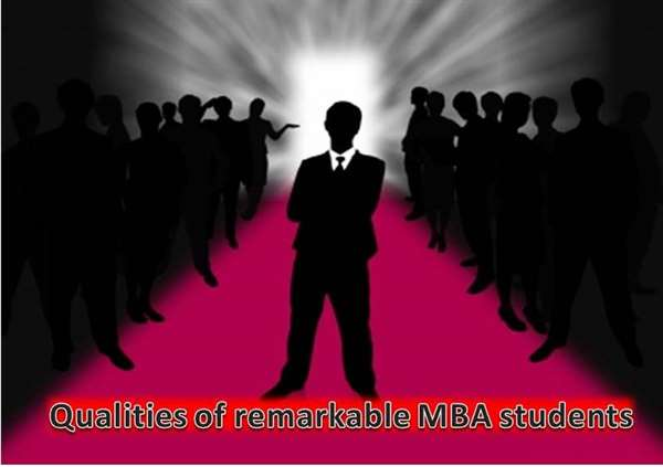 Key qualities of successful MBA Students