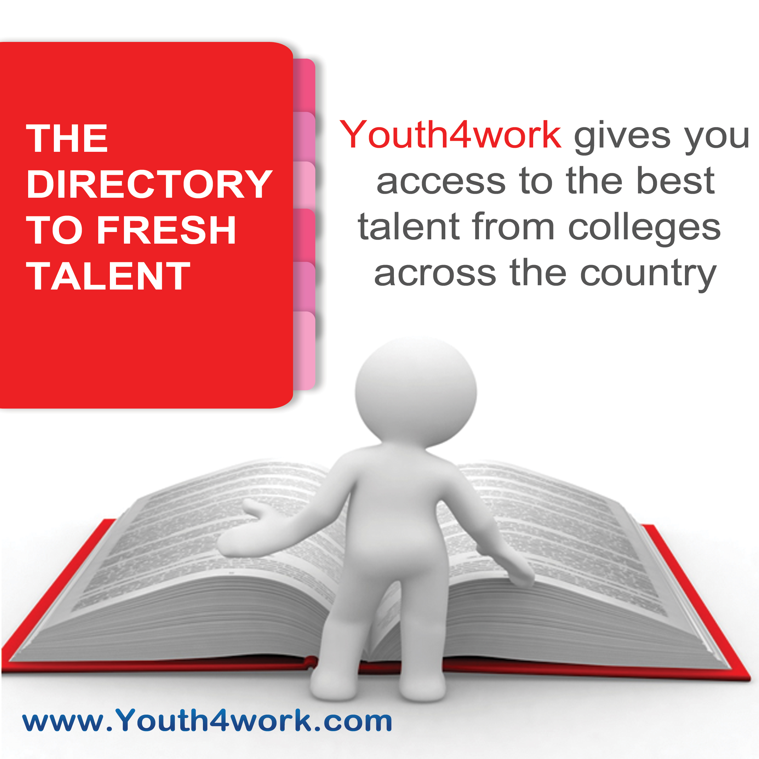 THE DIRECTORY TO FRESH TALENT