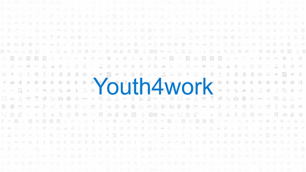 Features of YOUTH4WORK ( youth4work.com) GET JOBS, TALENT TESTS & PROFESSIONAL WORLD