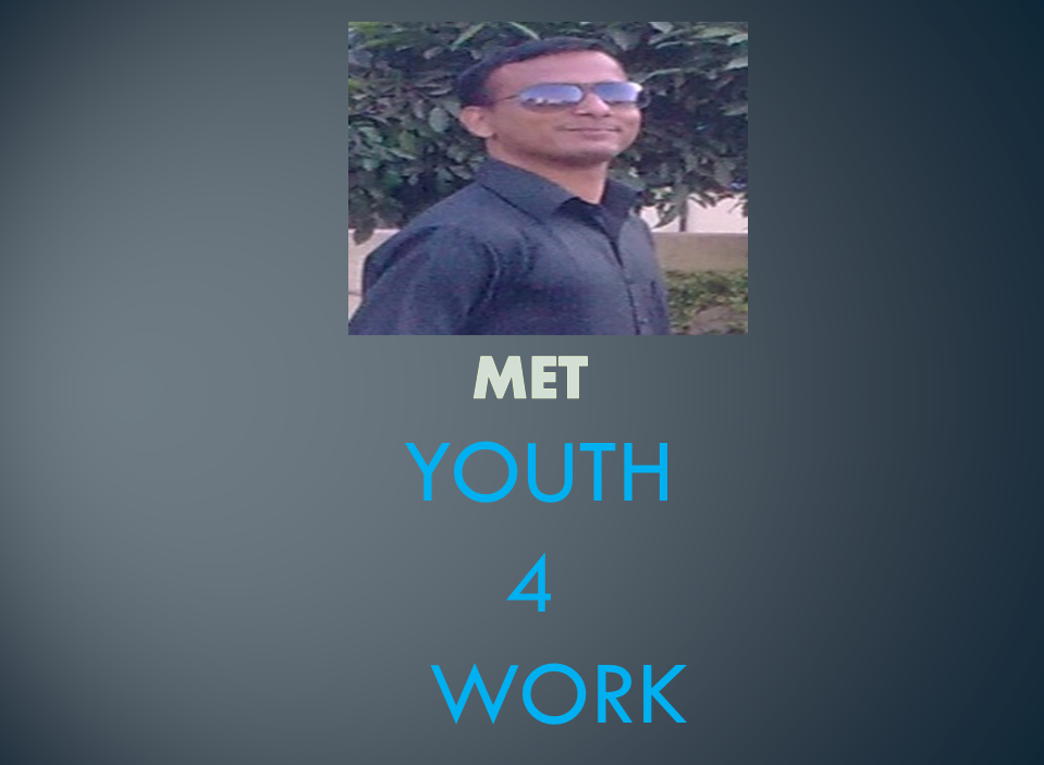 My work achievements and how youth4work is helping me to improve myself.