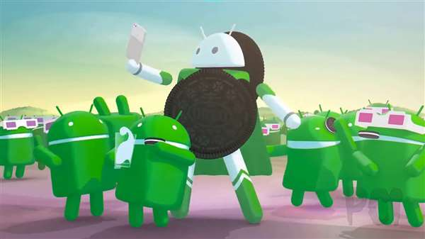 About Android 8(Oreo)