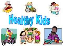 10 healthy lifestyle tips for KIDs!!!...