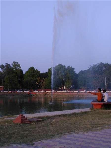 Professional Blogs of Saurabh Singh