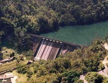 Mitaka Dam