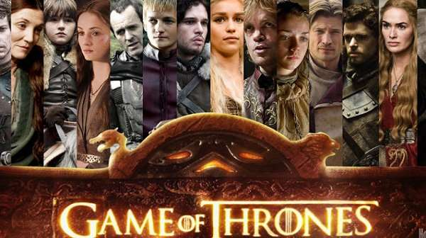 Game Of Thrones Season 5 Episodes 1-4 Leaked