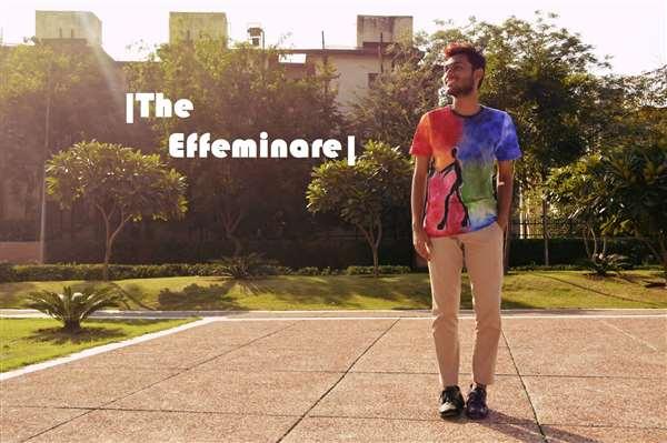 The Effeminare