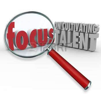 Focus on Cultivating TALENT